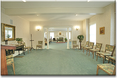 Levesque Funeral Home - Salem, MA